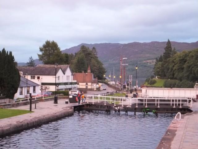 Loch Ness ontdekken