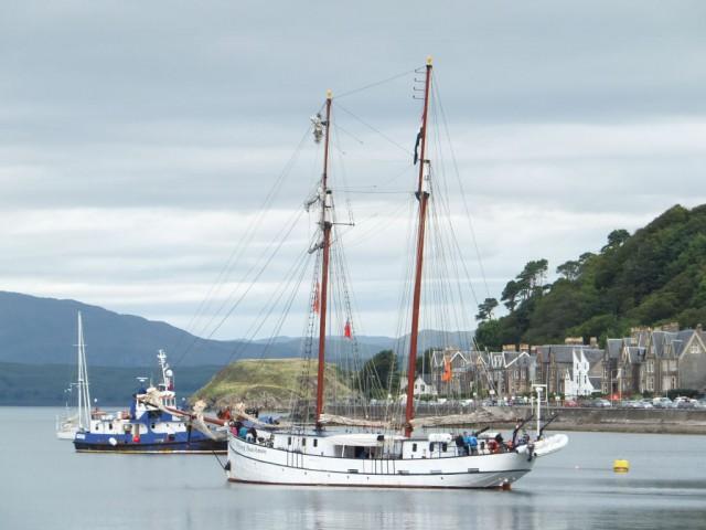 Muziek-en Whiskyreis Schotland