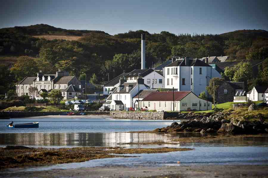 Islay Whiskey Festival