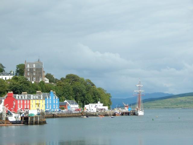 Loch Ness: Music & Whisky