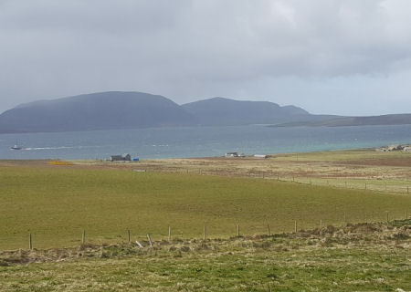 Whisky Expeditie Orkney Islands